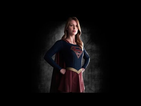 A photo of Supergirl - First Look