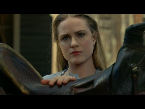 A photo of Westworld Trailer (HBO)