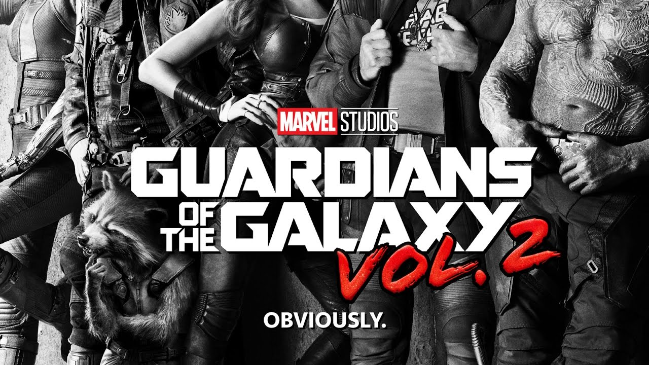 A photo of Guardians of the Galaxy Vol. 2 Sneak Peek