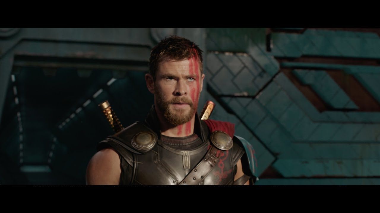 A photo of Thor: Ragnarok Teaser Trailer [HD]