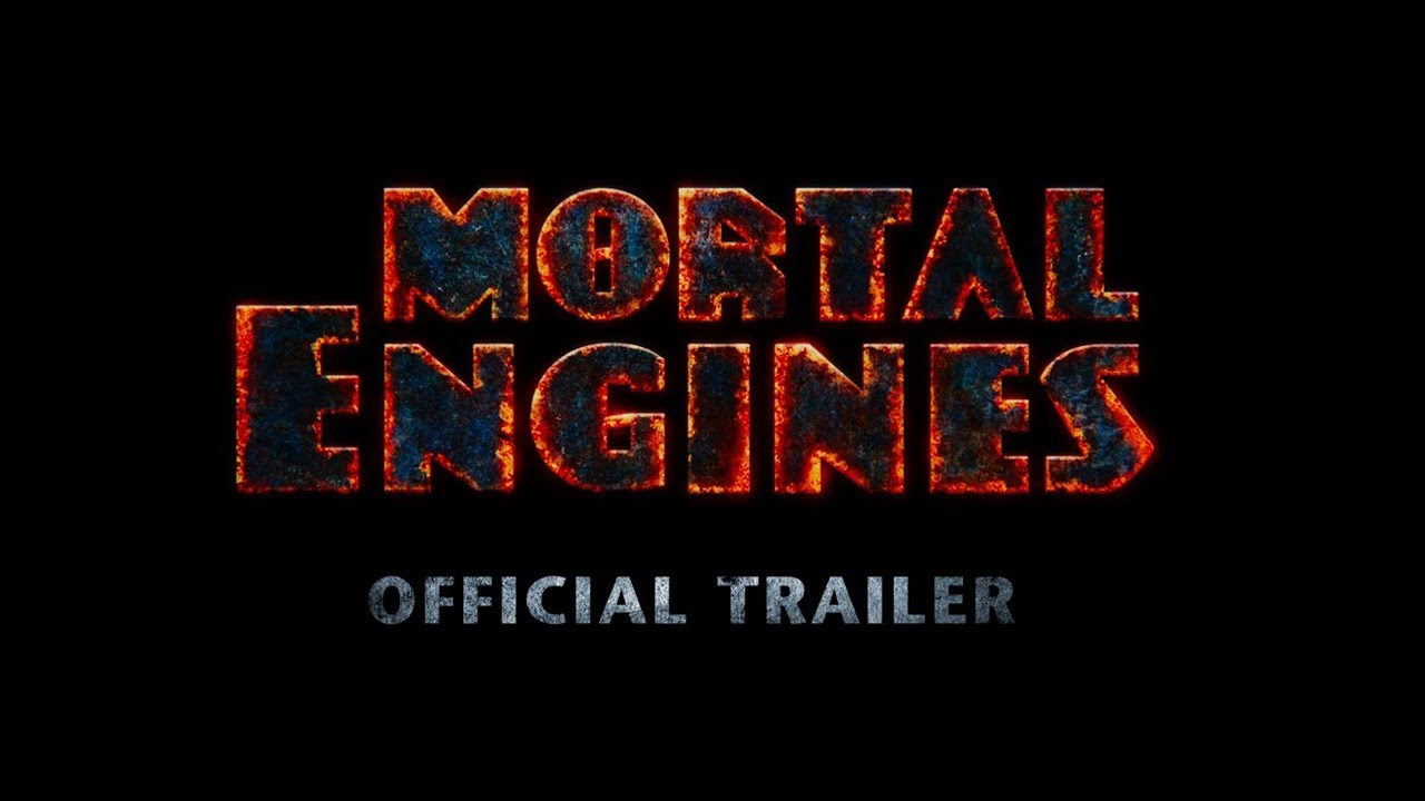 A photo of Mortal Engines Official Teaser Trailer [HD]