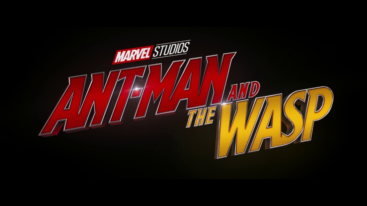 A photo of ANT-MAN AND THE WASP - Teaser Trailer - Official UK Marvel | HD