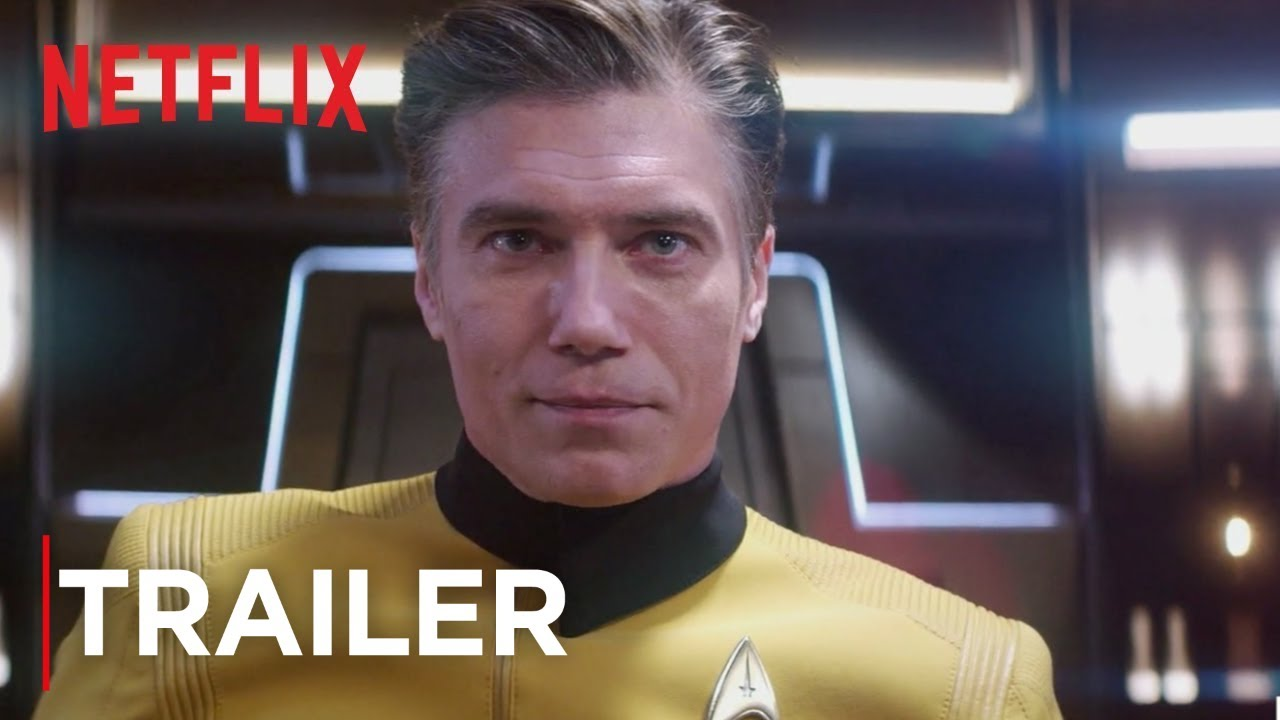 A photo of Star Trek: Discovery | Season 2 Trailer [HD] | Netflix