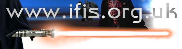 IFIS - Royal Holloway Science Fiction and Fantasy Society