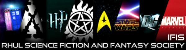 IFIS - Doctor Who/X-Files/Harry Potter/SPN/Trek/Star Wars/DC/Marvel