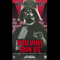 You will join us