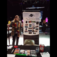 IFIS at RHUL Comicon