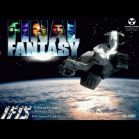 IFIS Final Fantasy Poster