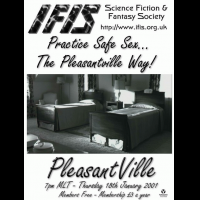 IFIS Pleasantville Poster