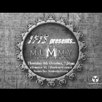 IFIS Mummy Returns poster
