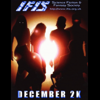 IFIS X-Men Poster - Teaser