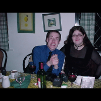 Tom begging me not to put up the previous 4 pictures
